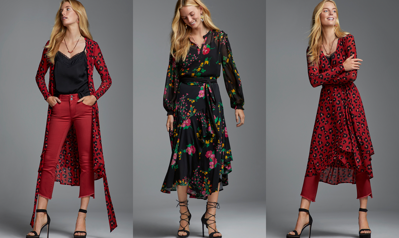 fashion flash: flash forward - cabi Spring 2020 Collection