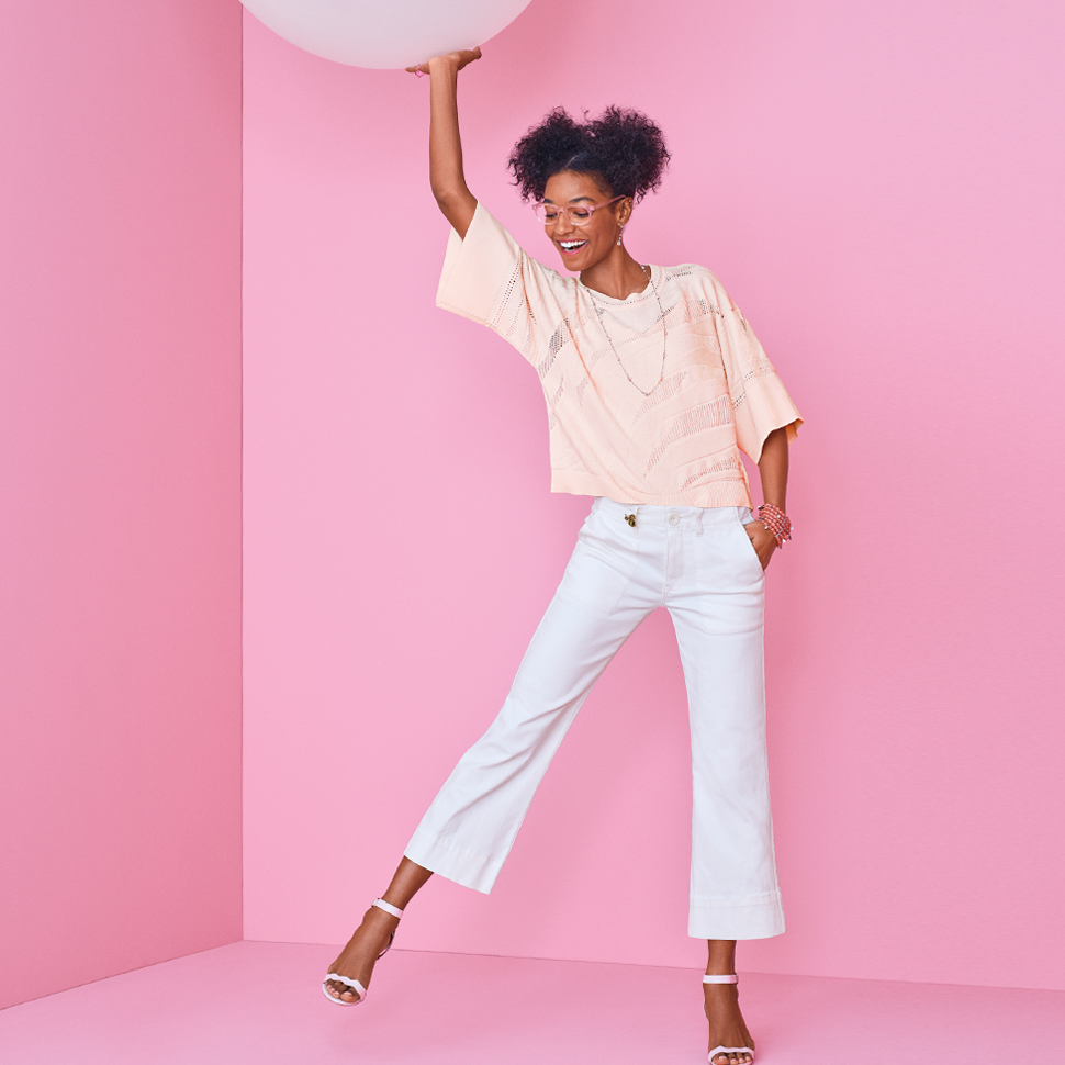 cabi Clothing | Spring 2020 | Trend Report S20