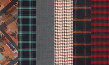 types of plaid we're mad for!