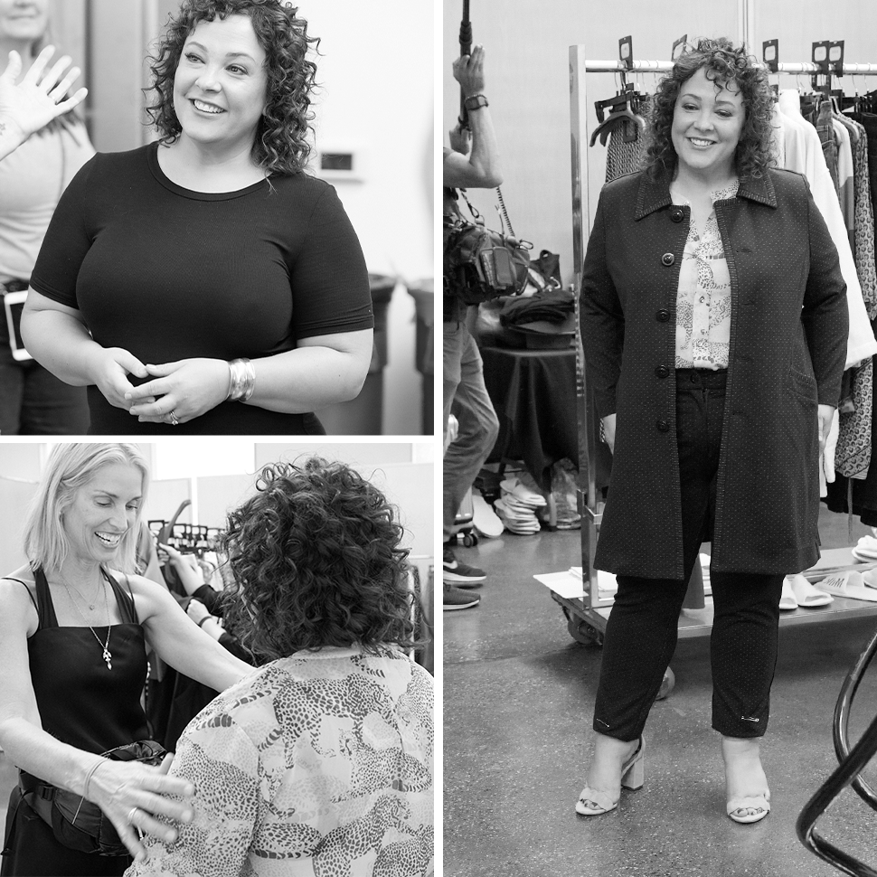 cabi Clothing | Spring 2020 | #iamcabi Alison Gary
