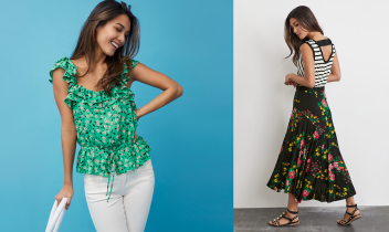 new arrivals: you've seen them, now let's style them!