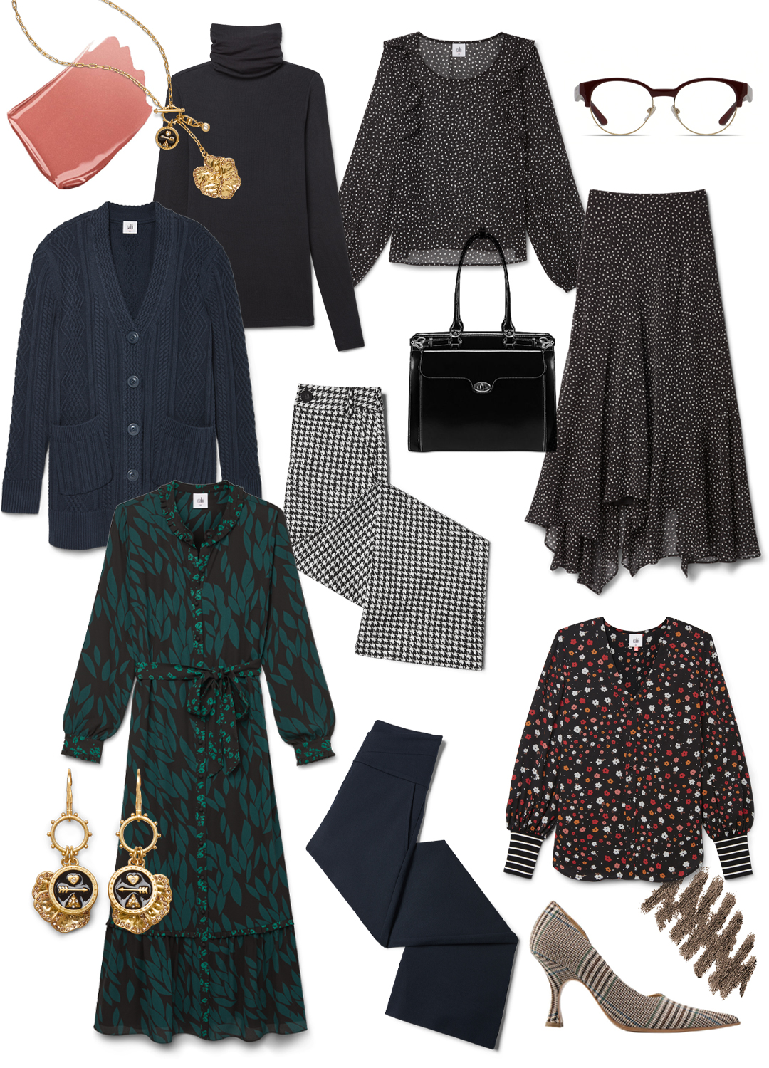 cabi Clothing | Fall 2020 | Office Outfit Trend