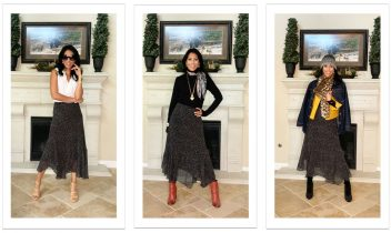 winter is coming: fall-to-winter outfits