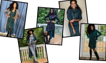 play dress up with these dress styling ideas