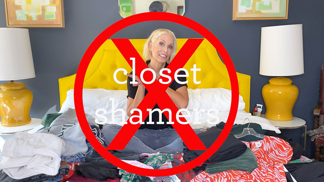: cabi Clothing | Fall 2020 | Closet Cleanout