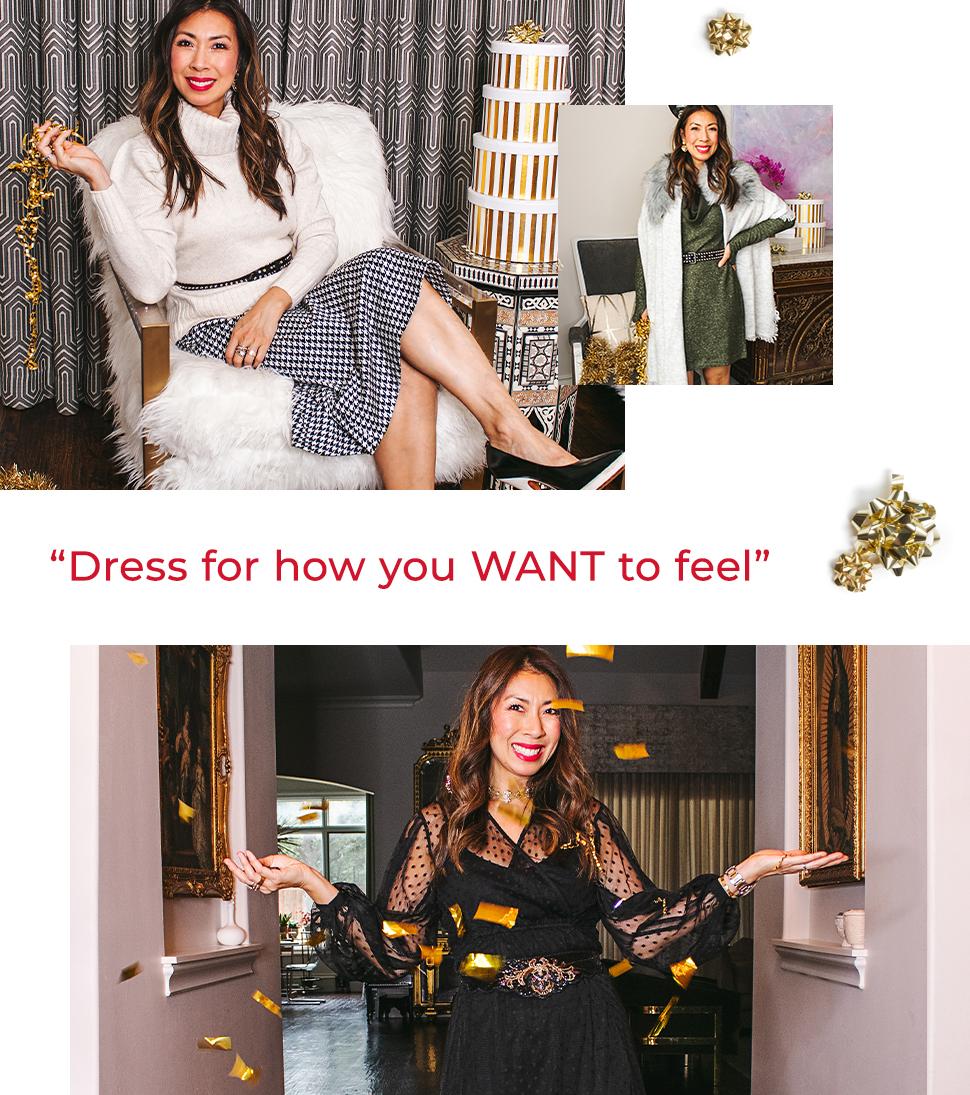 cabi Clothing | Fall 2020 | Holiday Style