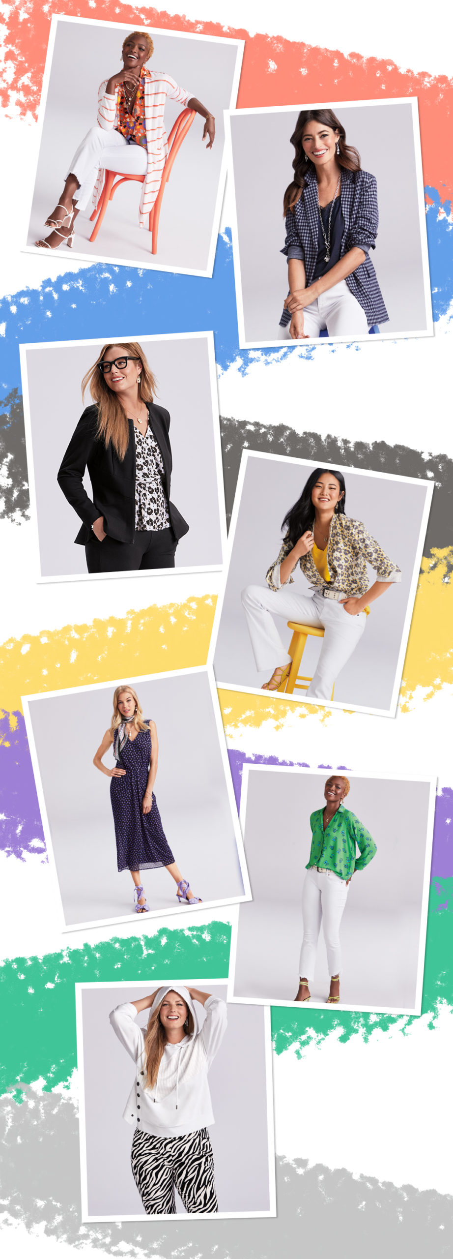 spring 7 collection inspiration - Cabi Spring 7 Collection