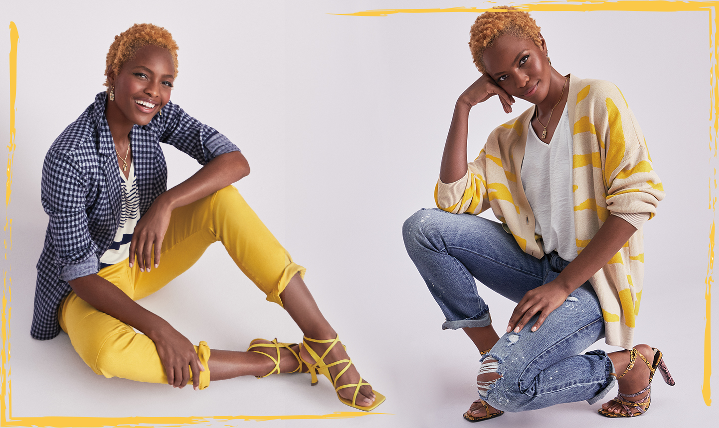 fashion flash: the hottest new looks - Cabi Spring 6 Collection