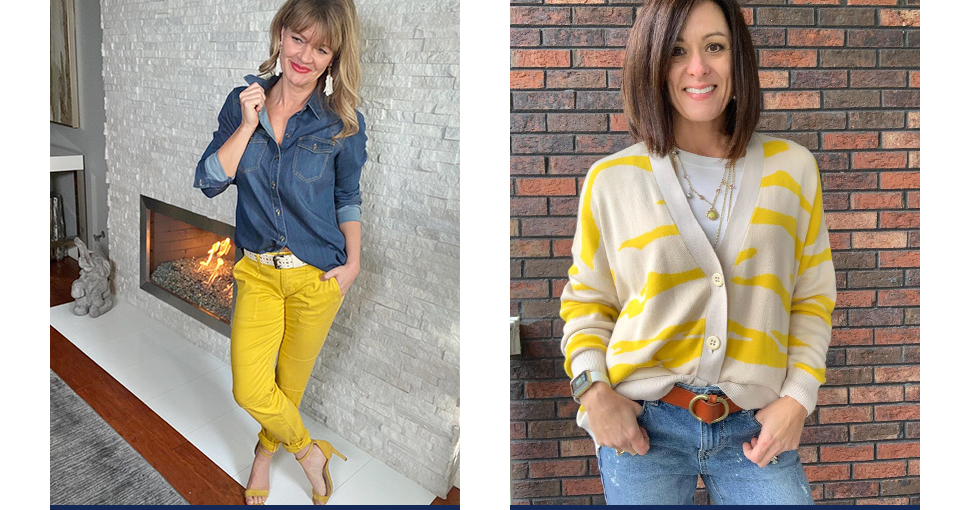 cabi Clothing | Spring 2021 | Transitional Dressing