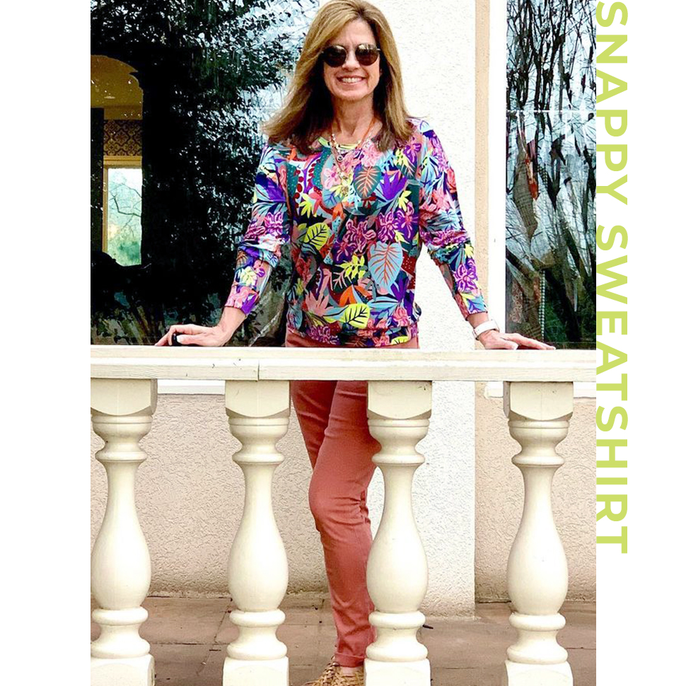 cabi Clothing | Spring 2021 | Spring Outfits