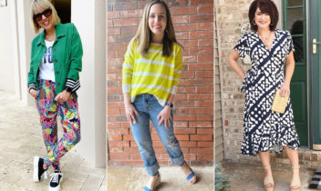how to wear your new arrivals (NOW!)