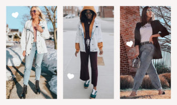 your daily dose of fashion inspiration