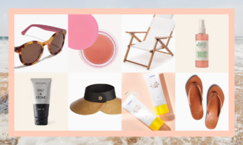 summer favorites: did someone say...beach day?