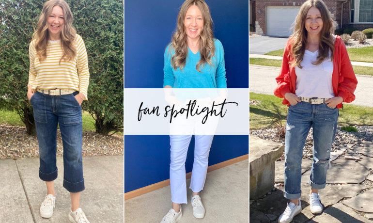 fan spotlight: meet erika
