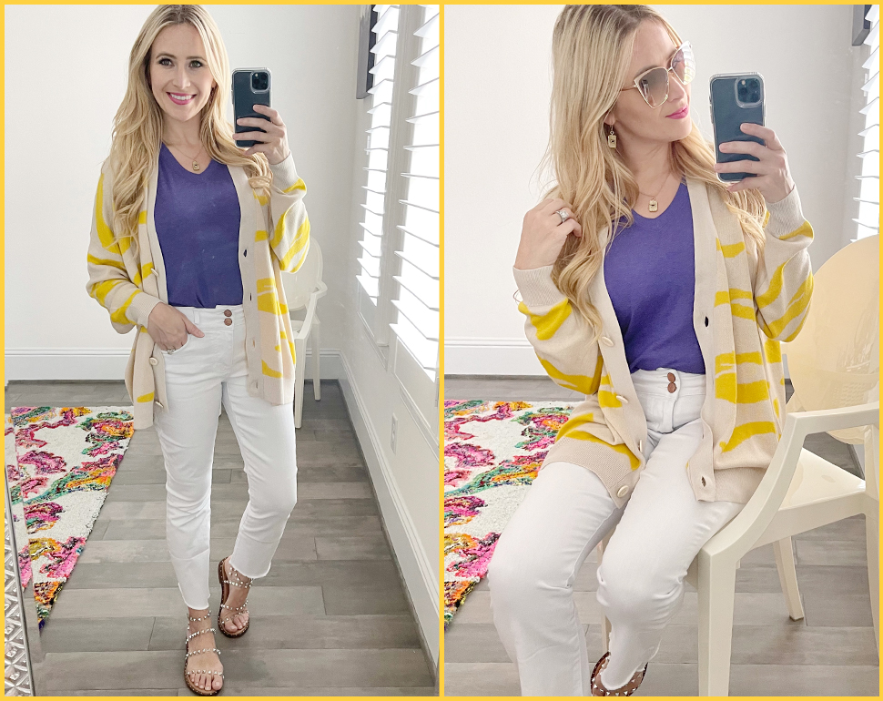 cabi Clothing   Spring 2021   Mirror Selfies
