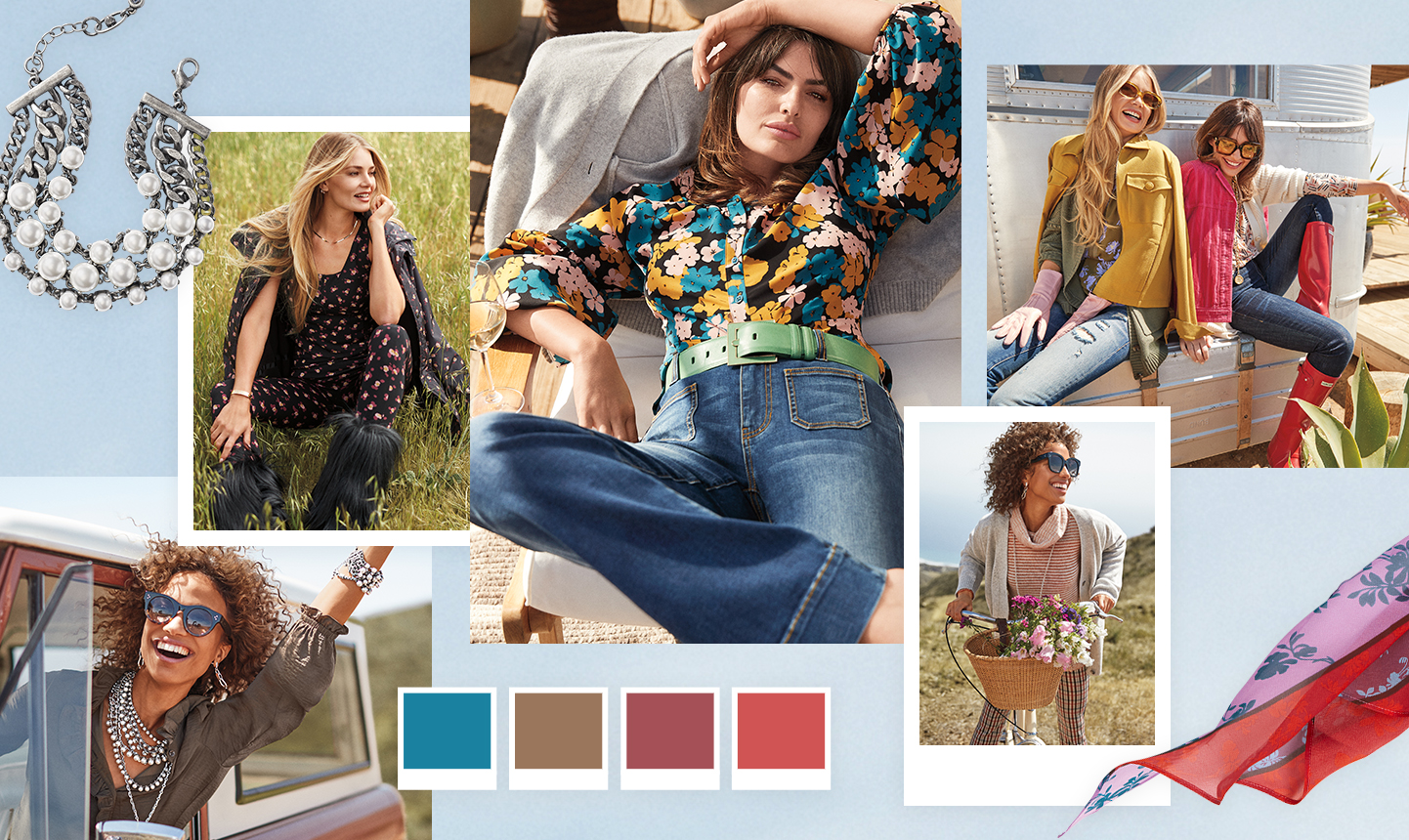 an inside look at the fall 2021 collection - Cabi Fall 2021 Collection