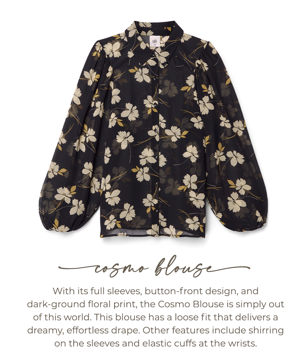 cabi Clothing | Fall 2021 Fashion Flash
