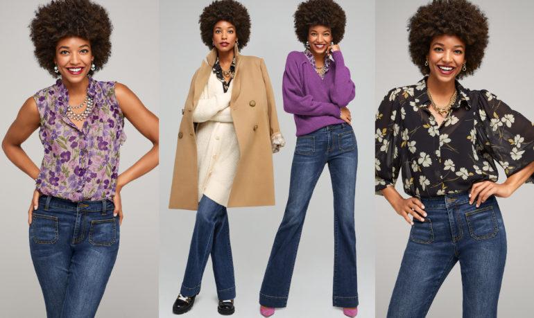 fashion flash: all-new, blazing hot styles