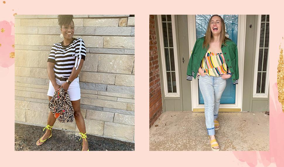 cabi Clothing   Spring 2021   Style Inspiration