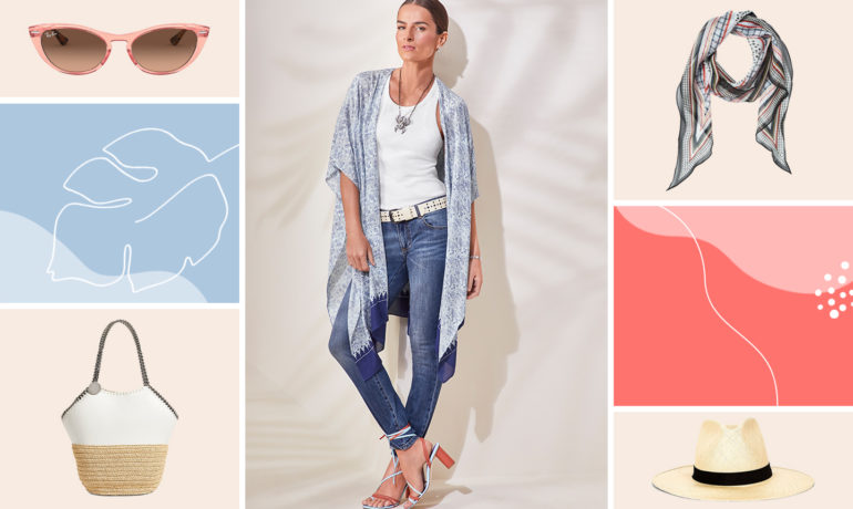 summer accessories guide: last day of summer (all summer long!)