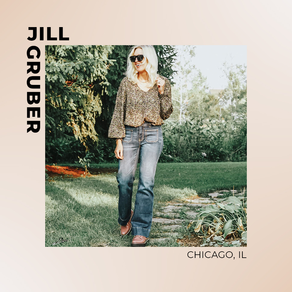 cabi Clothing | Influencers We Love