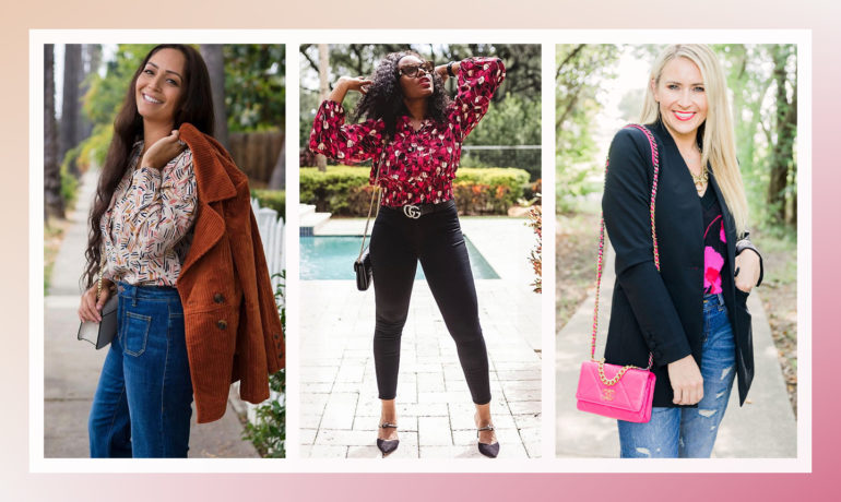 style influencers we love: the #cabisquad